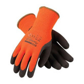 Towa PowerGrab® Thermo Cold Weather Work Gloves, Hi-Viz Orange, 1 Pair, Mfg# 41-1400