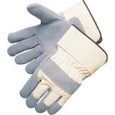 Liberty Glove Premium Leather Palm Work Glove, Kevlar Sewn | Mfg#3220