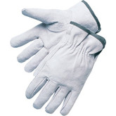 'Durawear Split Leather Drivers Gloves | Mfg# 10-5402