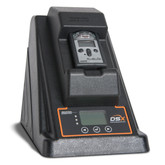 DSXi Cloud-Connected 3 Port Docking Station for GasBadge Pro Detector | Industrial Scientific Mfg# 18109331-131