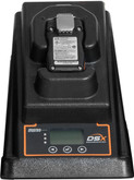 DSX Docking Station for Tango TX1 Gas Monitors, Standalone, Industrial Scientific | Mfg# 18109330-031