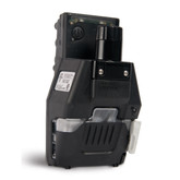 Ventis MX4 Black Slide-On Pump, With Extended Range Battery, Industrial Scientific Mfg# 18109162-2011