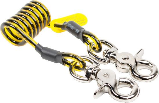 python safety™ trigger2trigger coil tether mfg# 1500067 - durawear.com