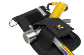 Python Safety Hammer Holster (Belt) Mfg# 1500093