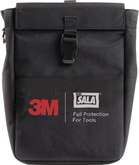 3M DBI Sala 1500127 Tool Pouch Extra Deep with D-Ring