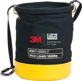 3M DBI Sala Safe Bucket 100 lbs. Load Rated Hook and Loop Canvas Mfg# 1500134