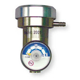 Demand Flow Regulator, Industrial Scientific | Mfg# 18102509