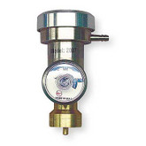 Demand Flow Regulator with Female Adapter,  Industrial Scientific 18103564