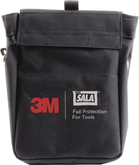 3M Python Safety Tool Pouch with D-Ring and Two Triggers, Mfg# 1500126