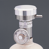 MSA Part No. 10034391 Demand Flow Regulator for Model RP Calibration Cylinders