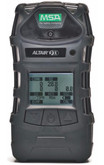 MSA ALTAIR® 5X Multigas Detector, 5-Gas, LEL, O2, CO, H2S, SO2, Bluetooth Wireless Technology, Monochrome Display, Industrial Kit, Mfg# 10116927