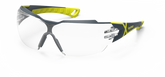 Hexarmor MX300 Safety Eyewear, Clear Lens with TruShield Coating, Mfg# 11-13001-02