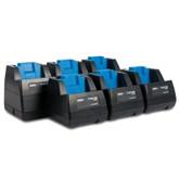 Ventis MX4 6-Unit Charger, Industrial Scientific | Mfg# 18108650-0