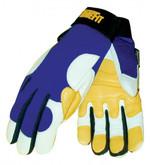 J. Tillman 1495 TrueFit Top Grain Goatskin Winter Thinsulate Lined Gloves, 1 Pair