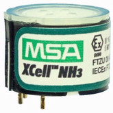 MSA Replacement NH3 Ammonia Sensor for Altair 5X Monitor | Mfg# 10106726