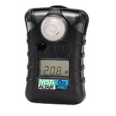 MSA Altair Pro Oxygen O2 Single Gas Detector, Mfg# 10074137