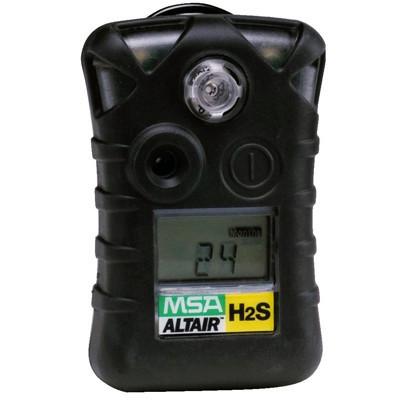 MSA Alrair H2S Single Gas Monitor, 10092521