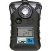 MSA Altair O2 Oxygen Single Gas Detector | Mfg# 10092523
