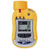 RAE Systems ToxiRae Pro Oxygen Personal Monitor | Mfg# G02-BE10-100