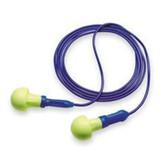 3M 318-1001 E.A.R Push-In Corded Earplugs 100 pair per box NRR 28 dB