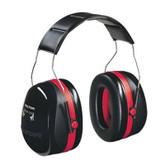 3M™ Peltor™ Optime™ 105 Over-the-Head Earmuff, NRR 30dB   Mfg# H10A
