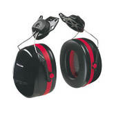 3M™ Peltor™ Optime™ 105 Cap-Mount Earmuff, NRR 27dB | Mfg# H10P3E