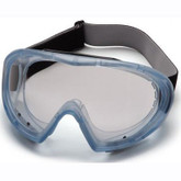 Capstone Clear Lens (Anti-fog) Pyramex