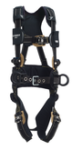 DBI Sala ExoFit NEX™ Arc Flash Construction Style Positioning Harness