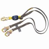 DBI Sala EZ-Stop WrapBax™ Tie-Back 100% Tie-Off Lanyard | Mfg# 1246080