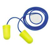 E.A.R™ E-A-Rsoft® Corded Yellow Neon® Earplugs, 311-1250