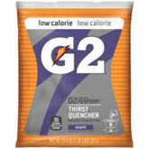 Gatorade® G2 Grape 6 Gallon Instant Powder Low Calorie Energy Drink | Mfg# 13439