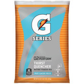Gatorade® Glacier Freeze 6 Gallon Instant Powder Mix Energy Drink | Mfg# 33676