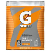 Gatorade® Orange 1 Gallon Instant Powder Mix Energy Drink | Mfg# 03957