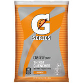 Gatorade® Orange 6 Gallon Instant Powder Mix Energy Drink | Mfg# 03968