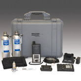 Industrial Scientific MX6 iBrid Confined Space Kit, 4-Gas LEL,O2,CO,H2S, Mfg# MX6KIT-K1230211