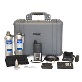 Industrial Scientific MX6 iBrid Confined Space Kit, 4-Gas with PID (VOC), MX6KIT-K123R211
