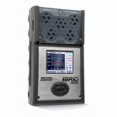 Industrial Scientific MX6 iBrid™ Multi-Gas Diffusion Monitor, LEL (Pentane),O2, H2S | Mfg# MX6-K0230101