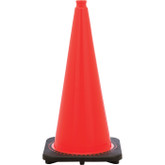 "JBC Revolution 28"" Wide Body Traffic Cone
