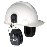Howard Leight by Honeywell Leightning® L3H Helmet Mount Earmuffs, NRR 27, Mfg# 1011993