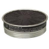 MSA Comfo® Respirator Cartridges, Organic Vapor GMA | Mfg# 464031