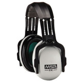 MSA EXC Earmuff™ NRR 24 Headband Model | Mfg# 10061229