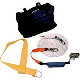 MSA FP Pro 50' Rope Grab Kit | Mfg# 415942