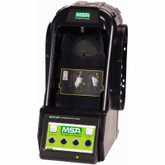 MSA Galaxy GX2 Altair 5X Automated Test System, 4 Valve, Non-Charging | Mfg# 10128627