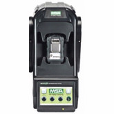 MSA GALAXY® GX2 Automated Test System for Altair2X, Altair Pro and Altair Single Gas Detectors, 1 Valve, Mfg# 10128644