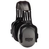 MSA HPE™ Earmuff, NRR 26 | Mfg #10061271
