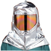 Chicago Protective Wide View Hood # WV-647-AKV- Fire Apparel Hood