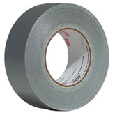 "394 Duct Tape - Silver Utility Tape 2"" x 60 Yard Multi-Purpose"
