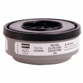 North Safety N75002L | Acid Gas Respirator Cartridge