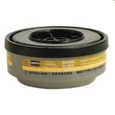 North Safety N750052L   Mercury Vapor/ Chlorine Respirator Cartridge