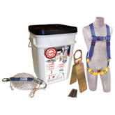 Protecta First™ Compliance-in-a-Can Roofers Kit | Mfg# 2199803